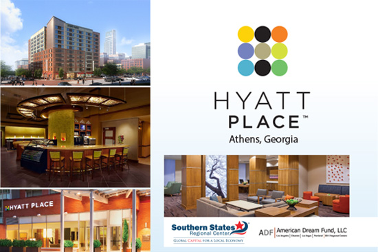 Hyatt Place At The Classic Center Athens Georgia